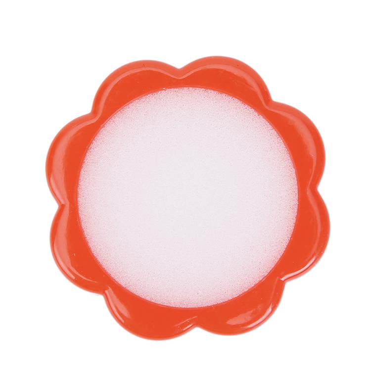 晨光海绵缸(花形)ASC99302