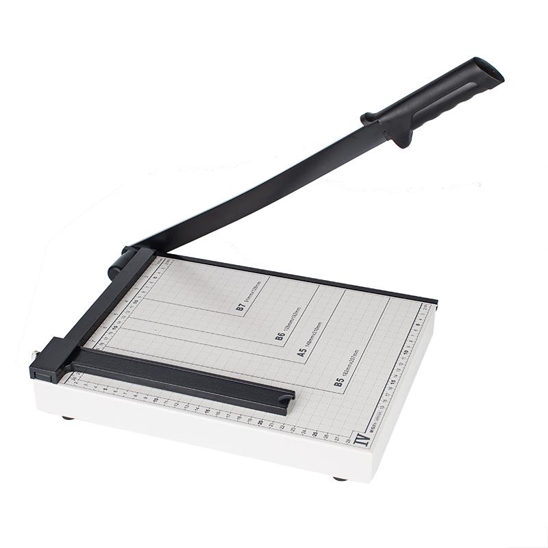 晨光A4钢制切纸刀ASSN2205